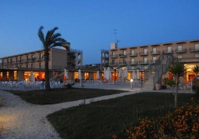 Villaggio Turistico Menfi Beach Resort